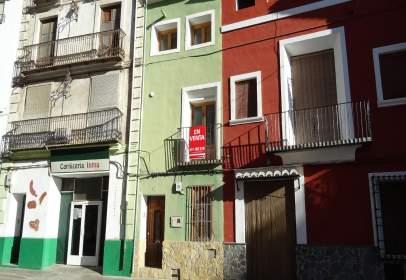 Casa a calle Rey D Jaime, nº 49